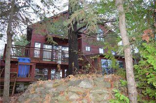 Photo 2: 1306 Black Beach Lane in Ramara: Rural Ramara House (1 1/2 Storey) for sale : MLS®# S3974926