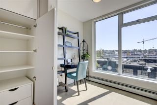 """Photo 14: 512 159 W 2ND Avenue in Vancouver: False Creek Condo for sale in """"Tower Green at West"""" (Vancouver West)  : MLS®# R2572677"""