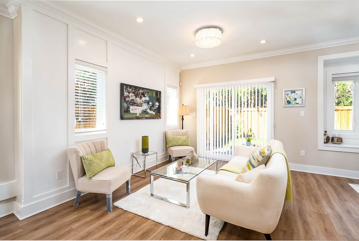 """Photo 11: Photos: 11 6551 WILLIAMS Road in Richmond: Woodwards Townhouse for sale in """"NOOR GARDENS"""" : MLS®# R2486835"""