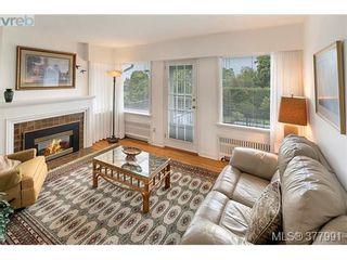 Photo 4: 2025 Lansdowne Rd in VICTORIA: OB Henderson House for sale (Oak Bay)  : MLS®# 759045