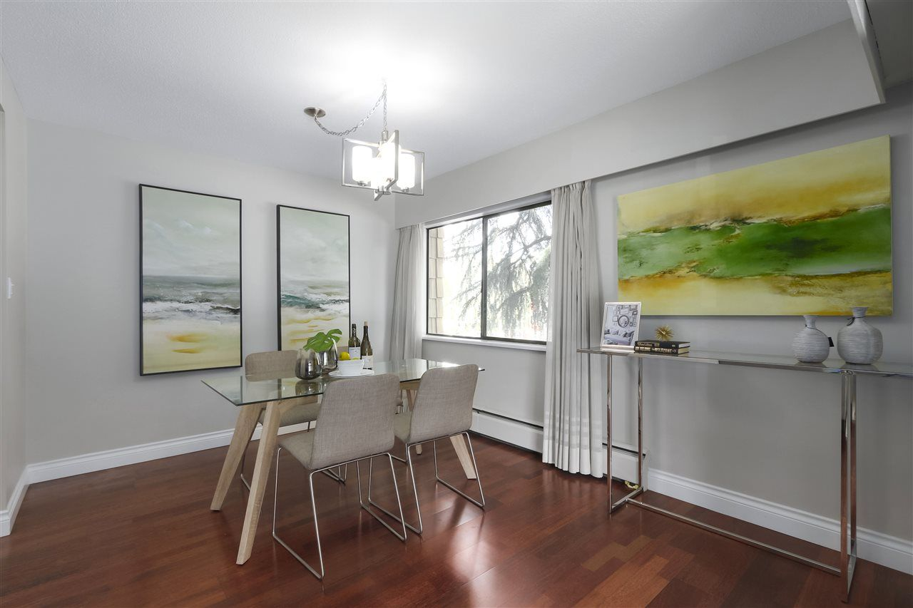 Photo 6: Photos: 215 1235 W 15TH AVENUE in Vancouver: Fairview VW Condo for sale (Vancouver West)  : MLS®# R2404476