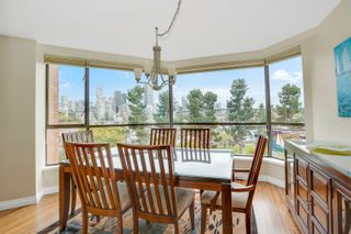 """Photo 5: 311 1450 PENNYFARTHING Drive in Vancouver: False Creek Condo for sale in """"Harbour Cove/False Creek"""" (Vancouver West)  : MLS®# R2618679"""