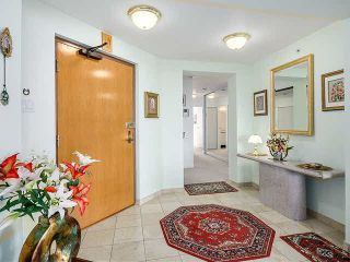 """Photo 2: 801 2108 W 38TH Avenue in Vancouver: Kerrisdale Condo for sale in """"THE WILSHIRE"""" (Vancouver West)  : MLS®# V1086776"""