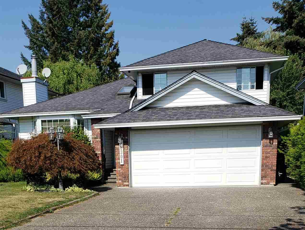 Main Photo: 20301 TELEP AVENUE in : Northwest Maple Ridge House for sale : MLS®# R2303648