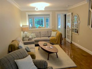 """Photo 2: 39 23085 118 Avenue in Maple Ridge: East Central Townhouse for sale in """"SOMMERVILLE GARDENS"""" : MLS®# R2488248"""