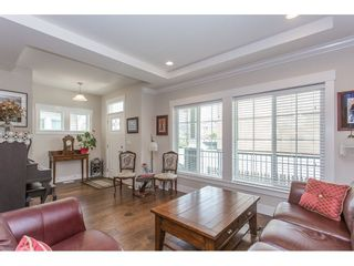 """Photo 7: 8615 CEDAR Street in Mission: Mission BC Condo for sale in """"Cedar Valley Row Homes"""" : MLS®# R2199726"""