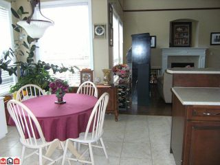 """Photo 6: 6333 167A Street in Surrey: Cloverdale BC House for sale in """"CLOVER RIDGE"""" (Cloverdale)  : MLS®# F1113809"""