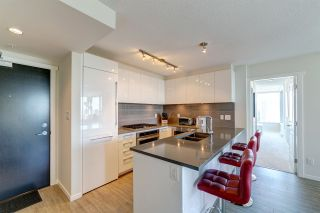 """Photo 3: 2209 6658 DOW Avenue in Burnaby: Metrotown Condo for sale in """"Moda by Polygon"""" (Burnaby South)  : MLS®# R2503244"""