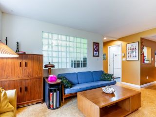 Photo 13: 3669 W 12TH Avenue in Vancouver: Kitsilano Townhouse for sale (Vancouver West)  : MLS®# R2615868