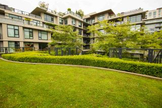 Photo 18: TH19 6063 IONA DRIVE in Vancouver: University VW Condo for sale (Vancouver West)  : MLS®# R2323295
