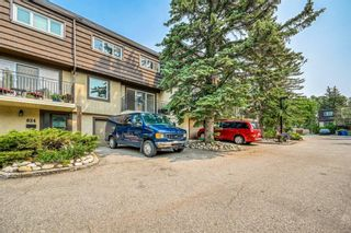 Photo 23: 822 3130 66 Avenue SW in Calgary: Lakeview Row/Townhouse for sale : MLS®# A1130272