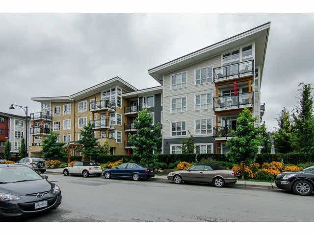"Photo 2: Photos: 302 23255 BILLY BROWN Road in Langley: Fort Langley Condo for sale in ""The Village at Bedford Landing"" : MLS®# F1426118"