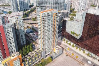 """Photo 20: 3307 33 SMITHE Street in Vancouver: Yaletown Condo for sale in """"COOPER'S LOOKOUT"""" (Vancouver West)  : MLS®# R2615498"""