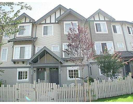 """Main Photo: 3306 NOEL DR in Burnaby: Sullivan Heights Townhouse for sale in """"STONEBROOK"""" (Burnaby North)  : MLS®# V544530"""