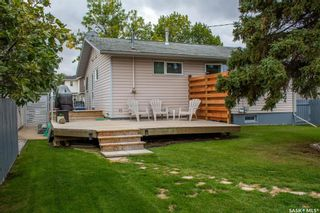 Photo 30: 508 Stovel Avenue West in Melfort: Residential for sale : MLS®# SK868424