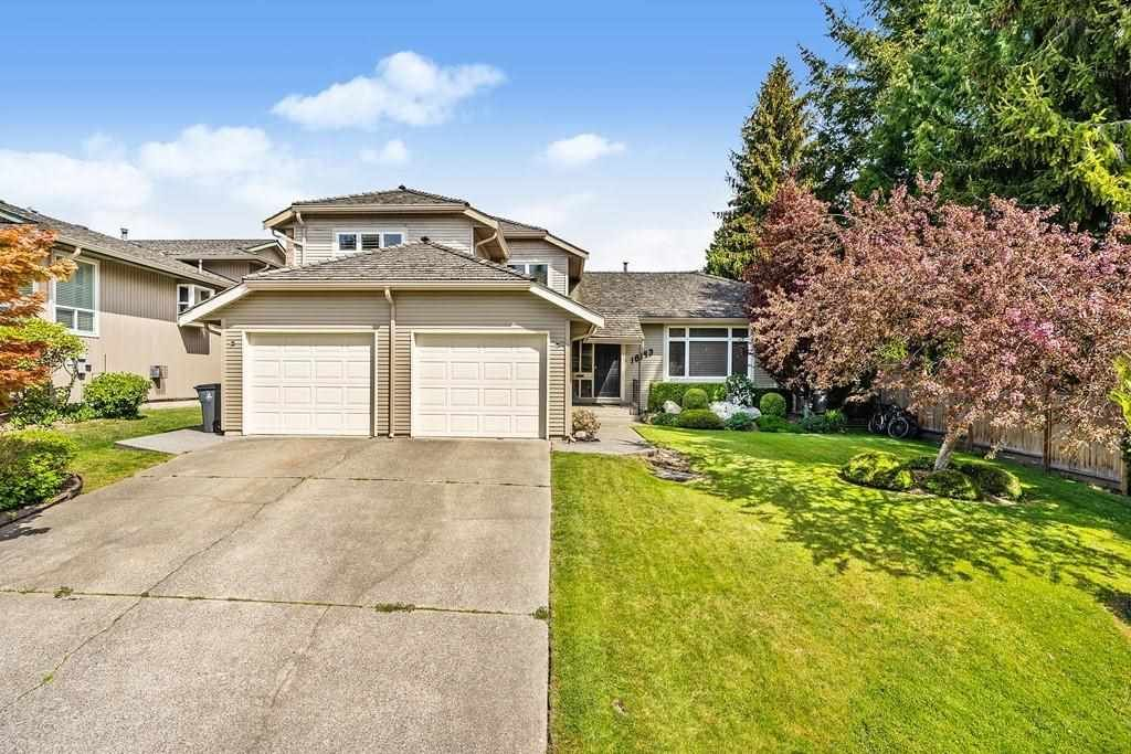 """Main Photo: 16143 12A Avenue in Surrey: King George Corridor House for sale in """"South Meridian"""" (South Surrey White Rock)  : MLS®# R2578905"""