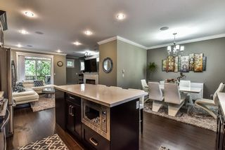 """Photo 9: 28 14285 64 Avenue in Surrey: East Newton Townhouse for sale in """"ARIA LIVING"""" : MLS®# R2152399"""