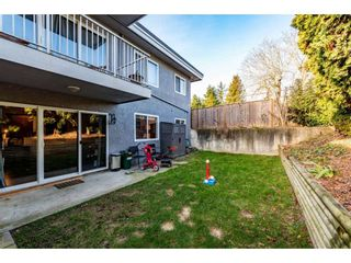 Photo 24: 2 33900 Mayfair Avenue in Abbotsford: Central Abbotsford Townhouse for sale : MLS®# R2533305
