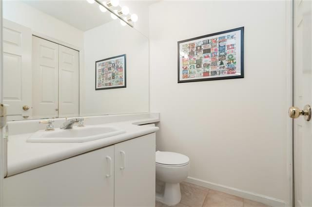 Photo 13: Photos: #78-4933 FISHER in RICHMOND: West Cambie Townhouse for sale (Richmond)  : MLS®# R2550095