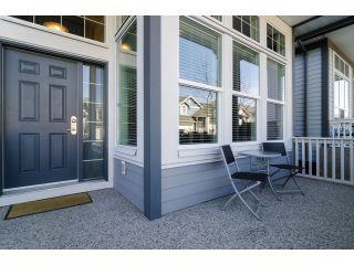 "Photo 3: 15040 58A Avenue in Surrey: Sullivan Station House for sale in ""Sullivan Station"" : MLS®# F1434106"