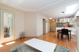 Photo 11: PH2 5723 BALSAM Street in Vancouver: Kerrisdale Condo for sale (Vancouver West)  : MLS®# R2378875