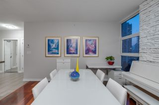 Photo 10: 902 189 NATIONAL AVENUE in Vancouver: Downtown VE Condo for sale (Vancouver East)  : MLS®# R2560325