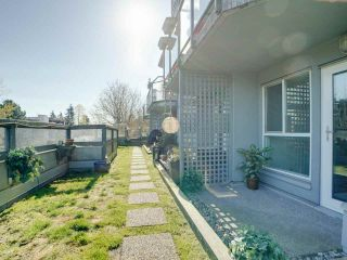 """Photo 25: 24 1345 W 4TH Avenue in Vancouver: False Creek Townhouse for sale in """"Granville Island Village"""" (Vancouver West)  : MLS®# R2564890"""