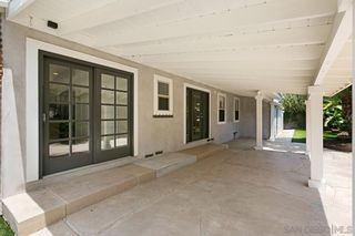 Photo 32: POINT LOMA House for sale : 3 bedrooms : 1905 Catalina Blvd in San Diego