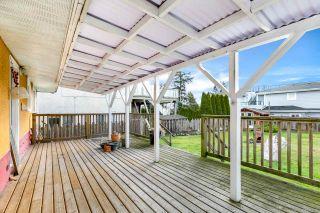 Photo 17: 15982 BUENA VISTA Avenue: White Rock House for sale (South Surrey White Rock)  : MLS®# R2539773