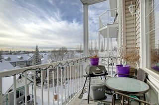 Photo 16: 323 8 Prestwick Pond Terrace SE in Calgary: McKenzie Towne Apartment for sale : MLS®# A1070601
