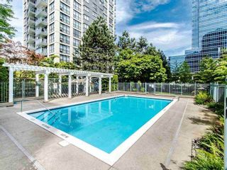 "Photo 28: 703 13383 108 Avenue in Surrey: Whalley Condo for sale in ""CORNERSTONE"" (North Surrey)  : MLS®# R2561897"