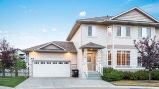 Photo 2: 122 41 SUMMERWOOD Boulevard: Sherwood Park House Half Duplex for sale : MLS®# E4259737