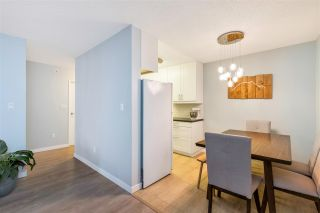 "Photo 8: 211 9101 HORNE Street in Burnaby: Government Road Condo for sale in ""WOODSTONE PLACE"" (Burnaby North)  : MLS®# R2521528"