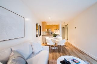 """Photo 9: 109 1080 PACIFIC Street in Vancouver: West End VW Condo for sale in """"THE CALIFORNIAN"""" (Vancouver West)  : MLS®# R2541335"""