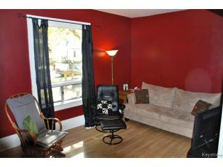 Photo 6: 317 Arnold Avenue in WINNIPEG: Manitoba Other Residential for sale : MLS®# 1321742