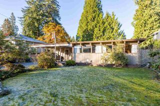 Main Photo: 2865 MASEFIELD Road in North Vancouver: Lynn Valley House for sale : MLS®# R2417096