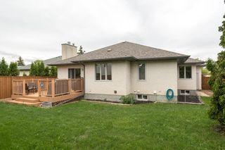 Photo 29: 159 Lindenwood Drive West in Winnipeg: Linden Woods Residential for sale (1M)  : MLS®# 202013127