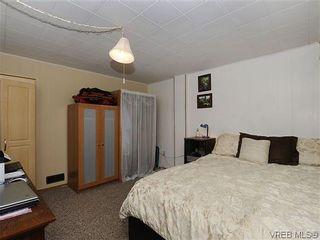 Photo 8: 1261 Vista Hts in VICTORIA: Vi Hillside House for sale (Victoria)  : MLS®# 628171