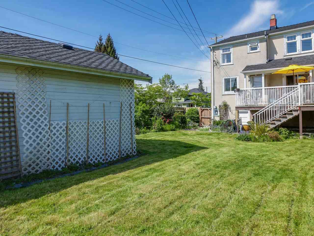 Photo 17: Photos: 2796 W 21ST Avenue in Vancouver: Arbutus House for sale (Vancouver West)  : MLS®# R2078868