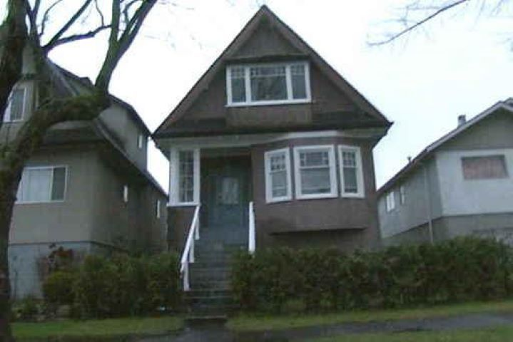 Main Photo: 2316 PARKER STREET in Vancouver: Grandview Woodland House for sale (Vancouver East)  : MLS®# R2364683