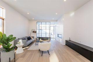 Photo 16: 7616 83 Avenue NW in Edmonton: Zone 18 House for sale : MLS®# E4228915
