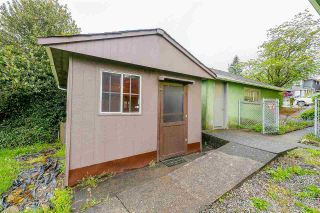 """Photo 31: 1414 NANAIMO Street in New Westminster: West End NW House for sale in """"West End"""" : MLS®# R2575991"""