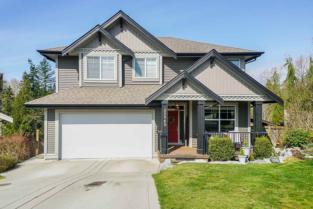Main Photo: 23763 111A Avenue in Maple Ridge: Cottonwood MR House for sale : MLS®# R2562581