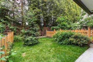 """Photo 18: 11 33860 MARSHALL Road in Abbotsford: Central Abbotsford Townhouse for sale in """"MARSHALL MEWS"""" : MLS®# R2075997"""