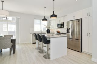 """Photo 6: 44 8371 202B Street in Langley: Willoughby Heights Townhouse for sale in """"Kensington Lofts"""" : MLS®# R2606298"""