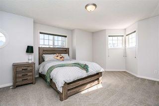 Photo 28: 75 8304 11 Avenue in Edmonton: Zone 53 Townhouse for sale : MLS®# E4241990