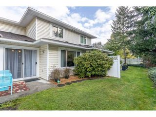 "Photo 32: 105 9177 154 Street in Surrey: Fleetwood Tynehead Townhouse for sale in ""CHANTILLY LANE"" : MLS®# R2508811"