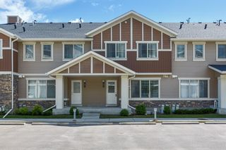 Main Photo: 903 250 Sage Valley Road NW in Calgary: Sage Hill Row/Townhouse for sale : MLS®# A1124429