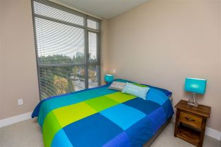 Photo 12: 1605 3008 GLEN DRIVE in Coquitlam: North Coquitlam Condo for sale : MLS®# R2221293