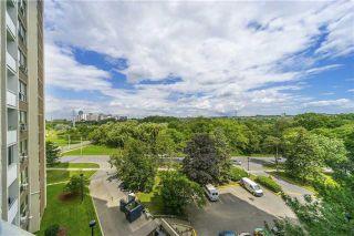 Photo 16: 601 5 Vicora Linkway in Toronto: Flemingdon Park Condo for sale (Toronto C11)  : MLS®# C3903827